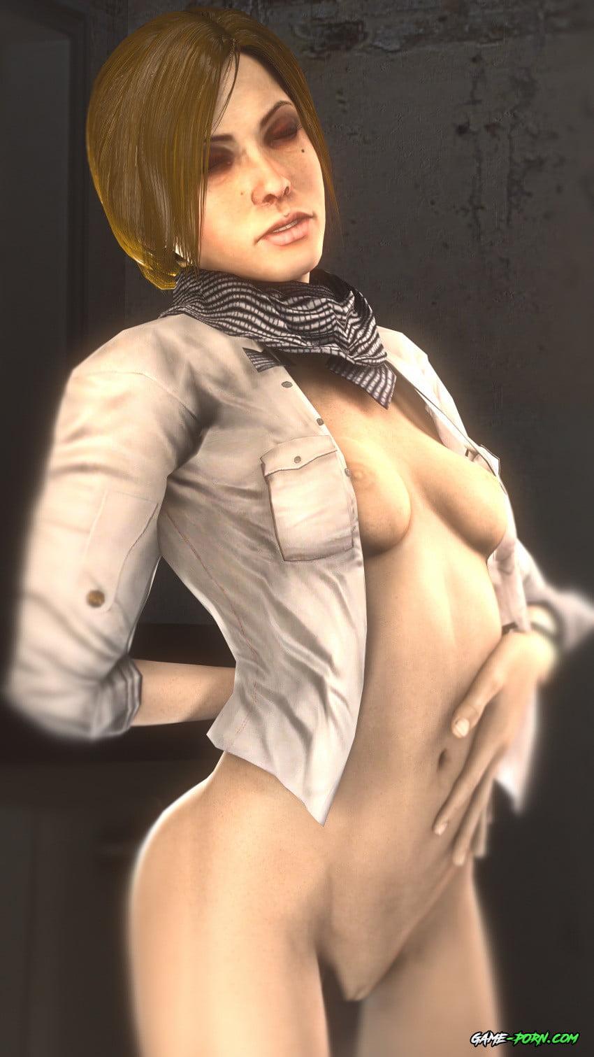 Liza Snow Nude – Far Cry 3